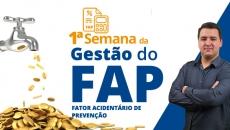 1ª Semana da Gestão do FAP