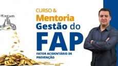 Curso & Mentoria em Gestão do FAP