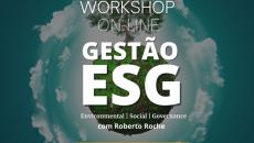1˚ Workshop Gestão ESG